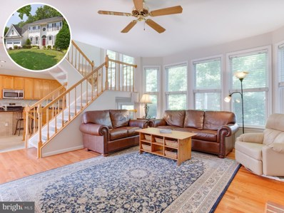7908 Quinta Court, Bowie, MD 20720 - MLS#: MDPG573374
