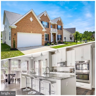 3602 Winterbourne Drive, Upper Marlboro, MD 20774 - #: MDPG573424