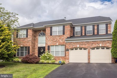 7936 Orchard Park Way, Bowie, MD 20715 - #: MDPG573428