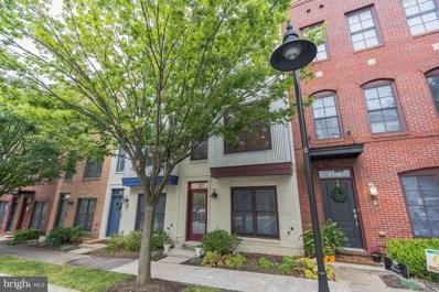 4414 Kennedy Street, Hyattsville, MD 20781 - #: MDPG573532