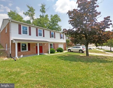 4416 19TH Avenue, Temple Hills, MD 20748 - #: MDPG573556