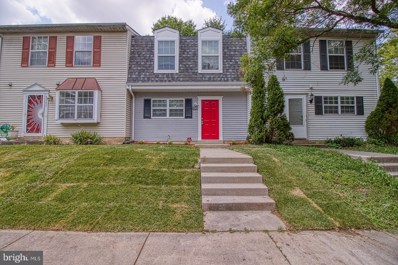 5745 Gladstone Way, Capitol Heights, MD 20743 - #: MDPG573606