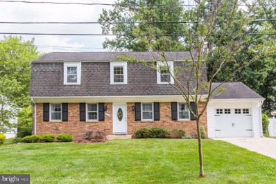 6207 Goodman Road, Laurel, MD 20707 - #: MDPG573628