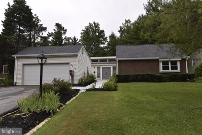 2211 Penfield Lane S, Bowie, MD 20716 - #: MDPG573632