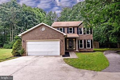 1909 Ritchie Road, District Heights, MD 20747 - #: MDPG573634