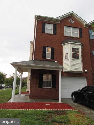 4809 Bluebell Court, Oxon Hill, MD 20745 - #: MDPG573636