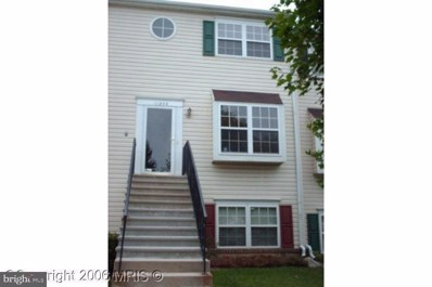 11238 Hannah Way UNIT 3, Upper Marlboro, MD 20774 - #: MDPG573648