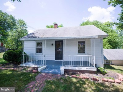 2701 Ocala Avenue, District Heights, MD 20747 - #: MDPG573714