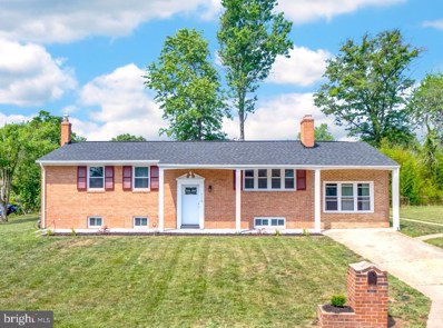 7119 Buchanan Road, Temple Hills, MD 20748 - #: MDPG573750