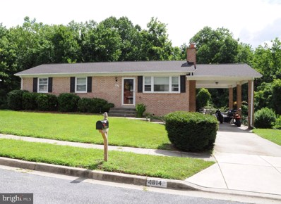 4814 Woodford Lane, Upper Marlboro, MD 20772 - #: MDPG573848