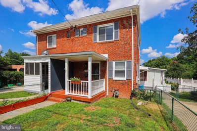 4513 34TH Street, Brentwood, MD 20722 - #: MDPG573862
