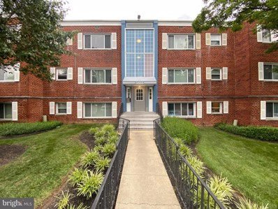 3833 Hamilton Street UNIT G-103, Hyattsville, MD 20781 - #: MDPG573930