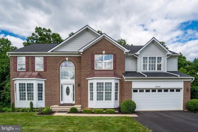 8905 Royal Crest Drive, Hyattsville, MD 20783 - #: MDPG573950