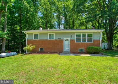 6215 Wolverton Lane, Clinton, MD 20735 - #: MDPG573968