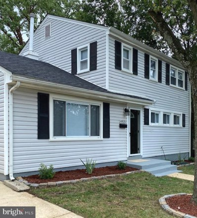 4831 67TH Avenue, Hyattsville, MD 20784 - #: MDPG574074