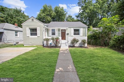 1211 Farmingdale Avenue, Capitol Heights, MD 20743 - #: MDPG574084
