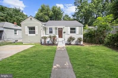 1211 Farmingdale Avenue, Capitol Heights, MD 20743 - MLS#: MDPG574084