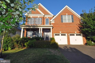 4002 Bridle Ridge Road, Upper Marlboro, MD 20772 - #: MDPG574090