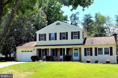 10909 Fruitwood Drive, Bowie, MD 20720 - #: MDPG574098