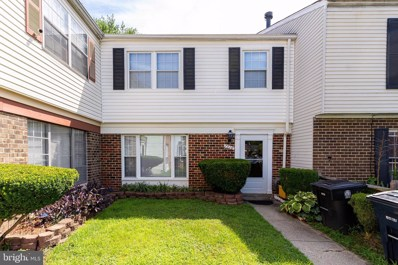 7516 Courtney Place, Landover, MD 20785 - #: MDPG574162