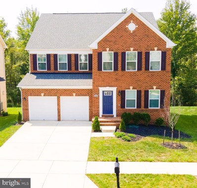 2931 Winterbourne Drive, Upper Marlboro, MD 20774 - #: MDPG574224
