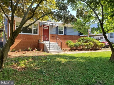 6003 Woodland Lane, Clinton, MD 20735 - #: MDPG574242