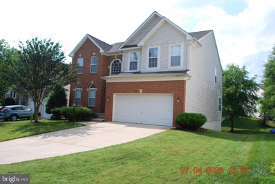 5406 Fords Endeavor Drive, Bowie, MD 20720 - #: MDPG574244