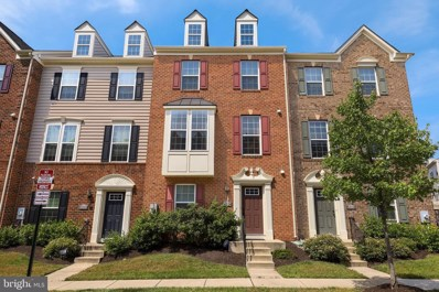 5314 Settling Pond Lane, Greenbelt, MD 20770 - #: MDPG574266