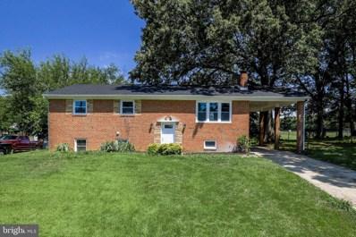9660 Gwynndale Drive, Clinton, MD 20735 - #: MDPG574286