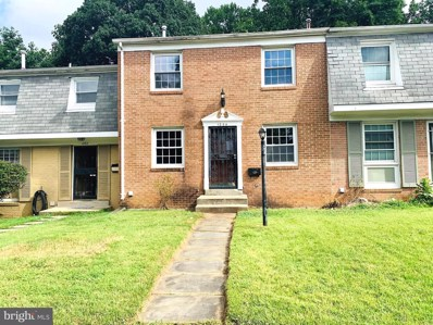 1254 Palmer Road UNIT 100, Fort Washington, MD 20744 - #: MDPG574288