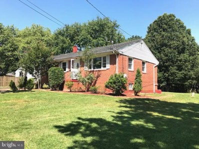 9602 Lanham Severn Road, Lanham, MD 20706 - MLS#: MDPG574358