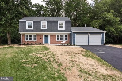15601 Peyton Court, Bowie, MD 20716 - #: MDPG574436