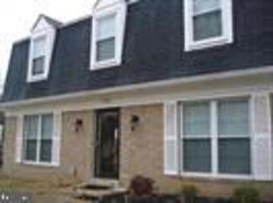 2218 Old Fort Hills Drive, Fort Washington, MD 20744 - #: MDPG574494