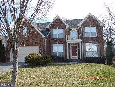 4816 River Creek Terrace, Beltsville, MD 20705 - #: MDPG574536