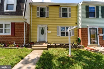 6906 Scotch Drive, Laurel, MD 20707 - #: MDPG574592