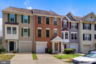 4352 Swindon Terrace, Upper Marlboro, MD 20772 - #: MDPG574600