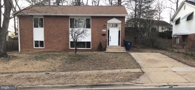 1904 Brewton Street, District Heights, MD 20747 - #: MDPG574762