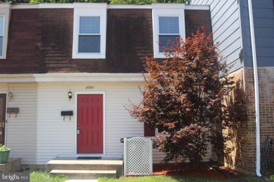 2721 Wood Hollow Place, Fort Washington, MD 20744 - #: MDPG574772