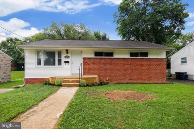 2502 Boones Lane, District Heights, MD 20747 - #: MDPG574874