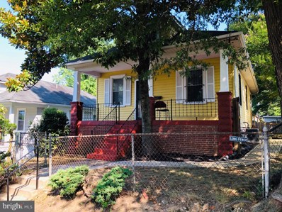 5706 Davey Street, Capitol Heights, MD 20743 - MLS#: MDPG574948