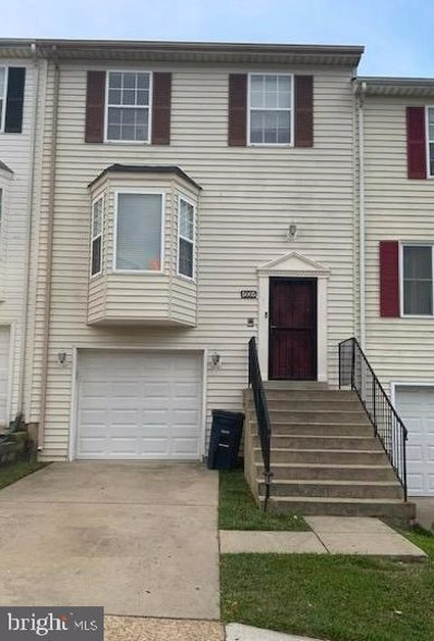 5005 Hil Mar Drive, District Heights, MD 20747 - MLS#: MDPG574972