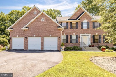 9050 Trumps Hill Road, Upper Marlboro, MD 20772 - #: MDPG575064