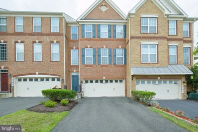 4103 Yearling Court, Upper Marlboro, MD 20772 - #: MDPG575082