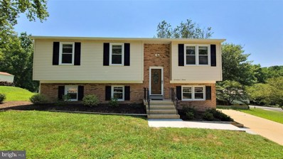 1707 Blount Drive, Fort Washington, MD 20744 - #: MDPG575152