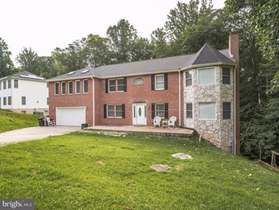 14601 Brock Hall Drive, Upper Marlboro, MD 20772 - #: MDPG575172