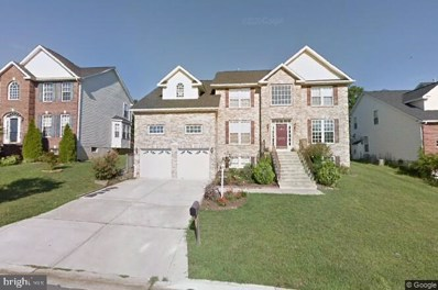 12502 Ewell Court, Beltsville, MD 20705 - #: MDPG575212