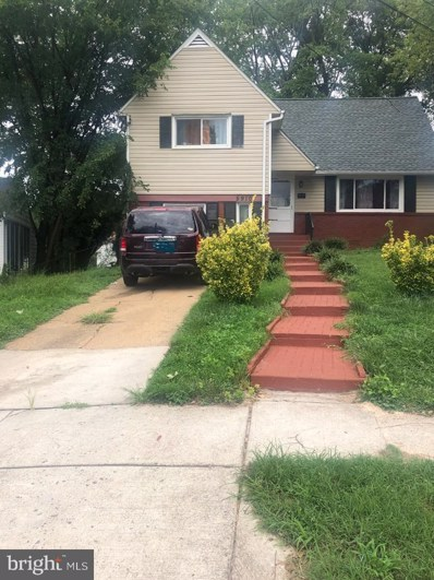 5910 61ST Avenue, Riverdale, MD 20737 - #: MDPG575298