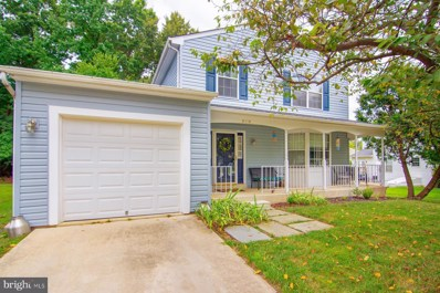 6118 Peggyanne Court, Suitland, MD 20746 - #: MDPG575350