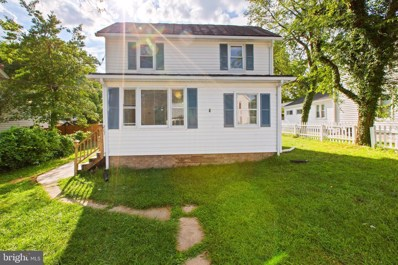207 10TH Street, Laurel, MD 20707 - #: MDPG575396
