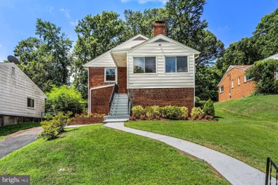 2810 Parkway, Cheverly, MD 20785 - #: MDPG575414